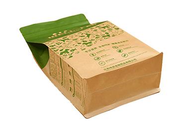 立式袋坚果包装