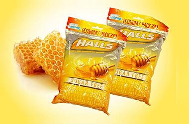 蜂蜜袋包装方案