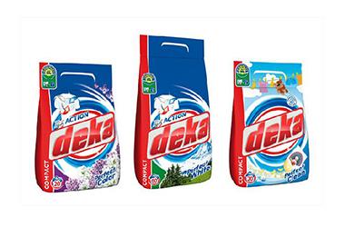 提手袋洗衣粉包装方案