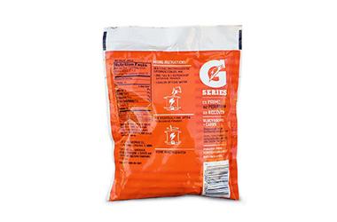 预制袋粉末包装方案