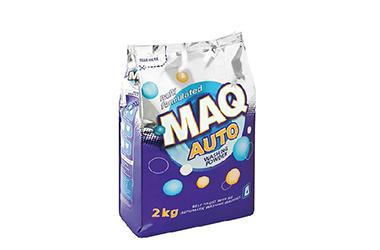立式袋2KG洗衣粉包装方案