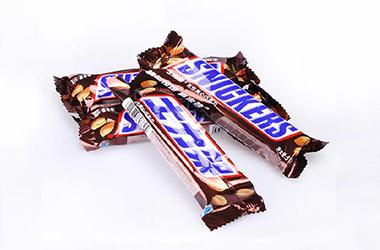 巧克力棒包装方案