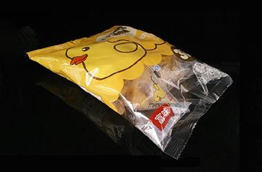 颗粒糖果二次包装方案