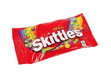 小包散装糖果包装方案