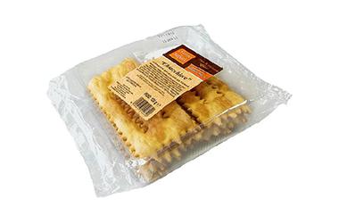 带托盒饼干包装方案