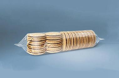散装饼干包装方案