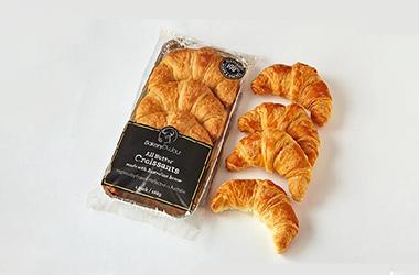 带托盘羊角面包包装方案