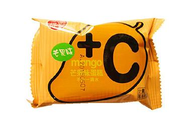 充氮气小面包包装方案