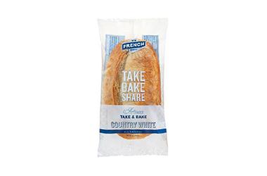 吐司面包包装方案