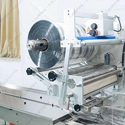 枕式包装机工作原理