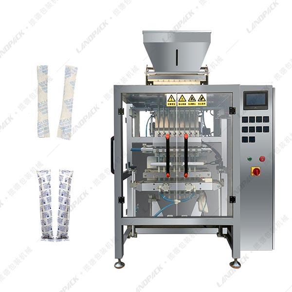 多列干燥剂包装机_干燥剂包装机