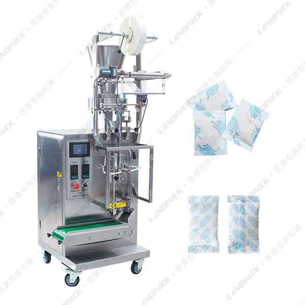 单列干燥剂包装机