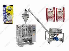 如何选择到好的奶粉包装机