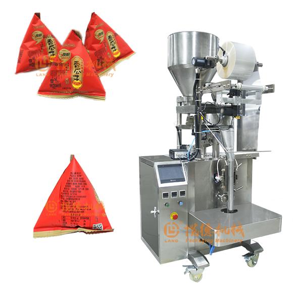 三角包瓜子包装机_三角袋瓜子包装机