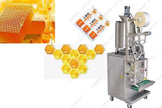 蜂蜜在冬季凝固了怎么办?应该如何使用蜂蜜包装机呢?