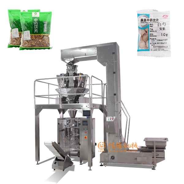 中药饮片包装机|中药饮片自动包装机