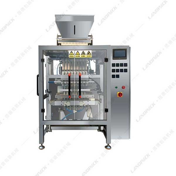 干燥剂多列包装机