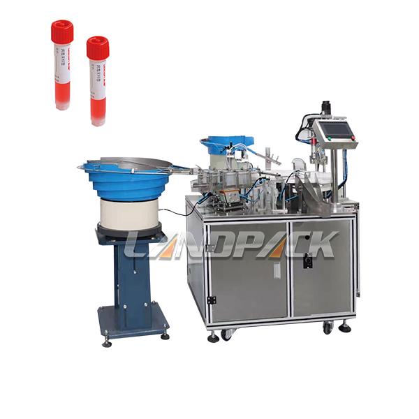 核酸检测试管灌装机|保存液灌装机