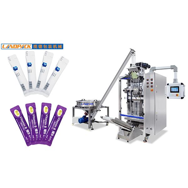 酵素饮品粉末包装机