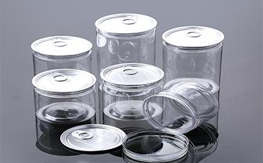 塑料易拉罐方案